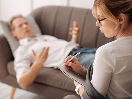 Reasons To See A Psychiatrist For Depression Treatment