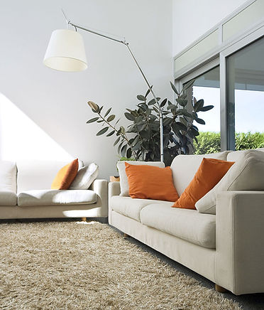 Interior moderno Brick House