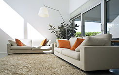 Carpet cleaning in Cape Town