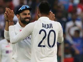 3rd Test review: India V England