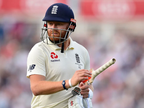 Jonny Bairstow in Tests - it's time to say goodbye