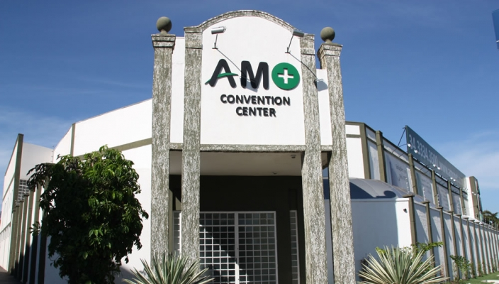 AMO Convention Center