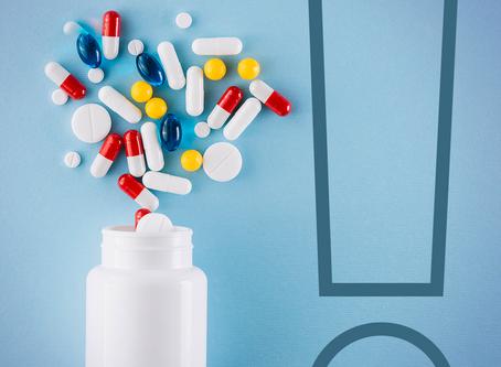 Uso indiscriminado de antibióticos na ITU