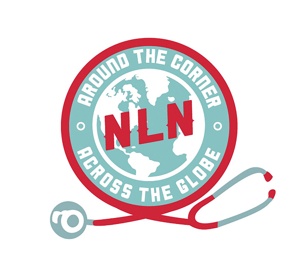 Logo for National League for Nursing