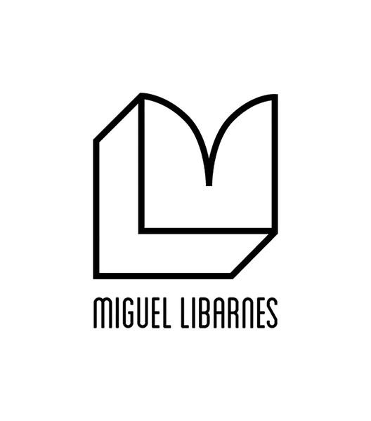 Logo for Miguel Libarnes