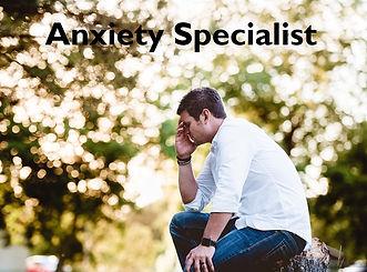 Anxiety Specialist