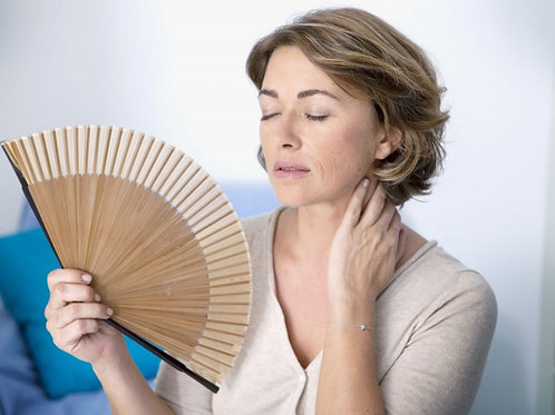 Menopause Sympoms Reduction Download