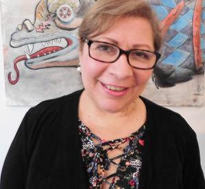Norma Cervantes