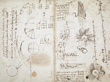 Why Keep a Sketchbook?
