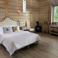Vine Lodge Bedroom