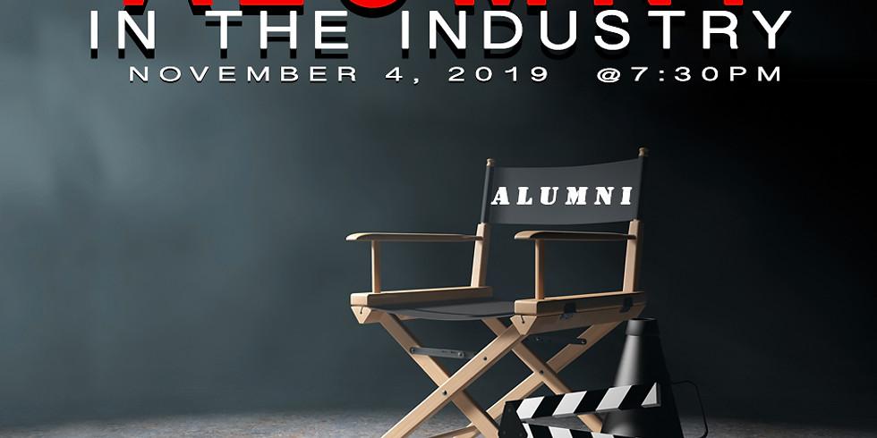 Alumni in the Industry (1)