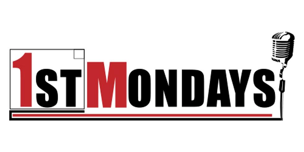 First Mondays - TBA