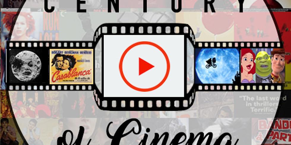 Century of Cinema: World Tour Edition