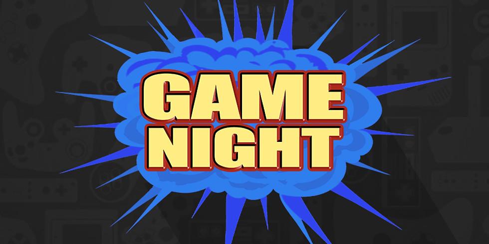 2020 Game Night