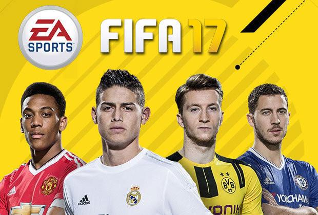 YA HAY FECHA PARA EL DEMO DE FIFA 17