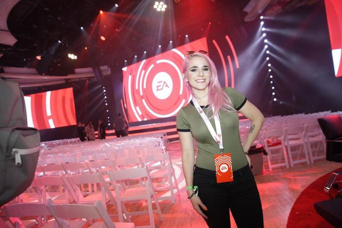 E3 2017 - CONOCE TODO SOBRE LA CONFERENCIA DE ELECTRONIC ARTS