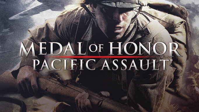 "DESCARGA ""MEDAL OF HONOR PACIFIC ASSAULT"" GRATIS EN PC !!"