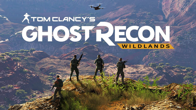 "JUEGA 5 HORAS GRATIS DE ""GHOST RECON WILDLANDS"""