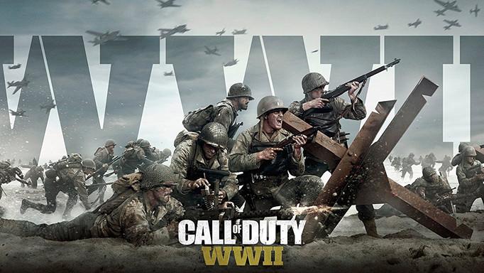 """CONOCE MÁS DETALLES DE """"CALL OF DUTY: WWII"""""""