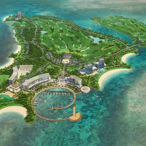 Lava Island Resort, Cebu, Philippines