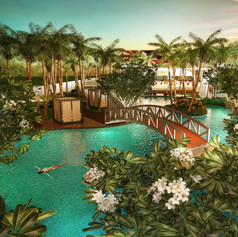 Gabi Resort and Wellness Spa, Cordova, Philippines