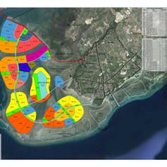 Land Use Feasibility Study, Cebu, Philippines