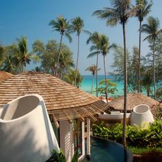 Cham's House Eco Resort, Koh Kood, Thailand