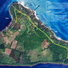 Island Land Use Feasibility Study, Sihanoukvile, Cambodia