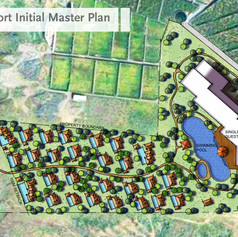 Canary Island Resort Development Initial Master Plan Design & Feasibility Study, Canary Island, Spain