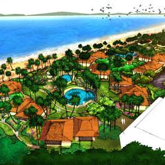 Avalon Beach Resort & Casino, Cagayan, Philippines