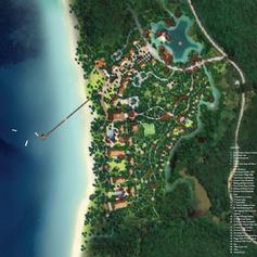 Palawan Resort, Palawan, Philippines