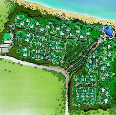 Beachfront Hotel Site Feasibility Study, Sihanoukvile, Cambodia
