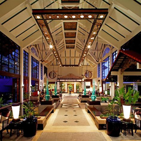 Banyan Tree Resort Phuket, Thailand