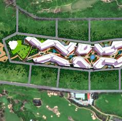 Cocobay Resort, Da Nang, Vietnam