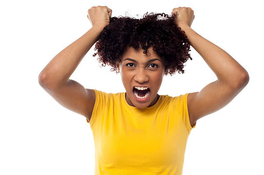 Emotions_Parents_Pulling Hair_48377309.j