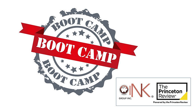 PSAT   SAT 102 Bootcamp (30 hours)