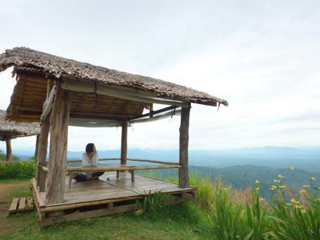 Thailand - Mon Cham (World Trip Day 47)