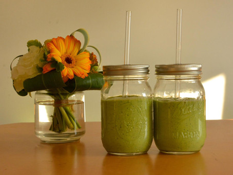 Smoothie 1: Green Smoothie