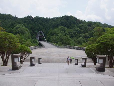 Biwako Camping and Miho Museum