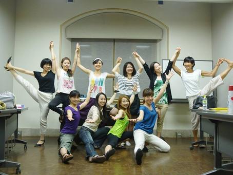 Yogis English Workshop #4