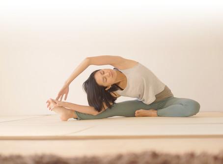 京都Tamisa Yoga Studioで2月からの新しいクラス