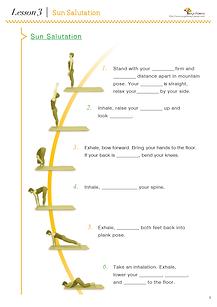 Yoga Forest Yoges English Workshop | ヨガフォレスト ヨギーのだめの英語ワークショップ