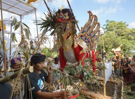 Indonesia - Bali vol.2 (World Trip Day 70)