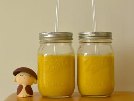 Smoothie 3: Pumpkin Smoothie