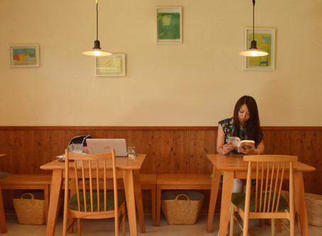 Eat Dream Kyoto vol.2 -- Cafe Organ
