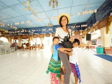 Myanmar - Bagan vol.2 (World Trip Day 62)
