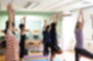 Yoga Forest Yoges English Workshop   ヨガフォレスト ヨギーのだめの英語ワークショップ