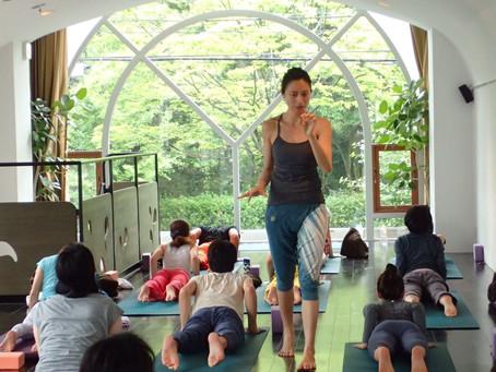 Nadi Kitayama Lesson & Yellow Roses