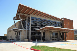 Chickasaw Nation Health Clinic