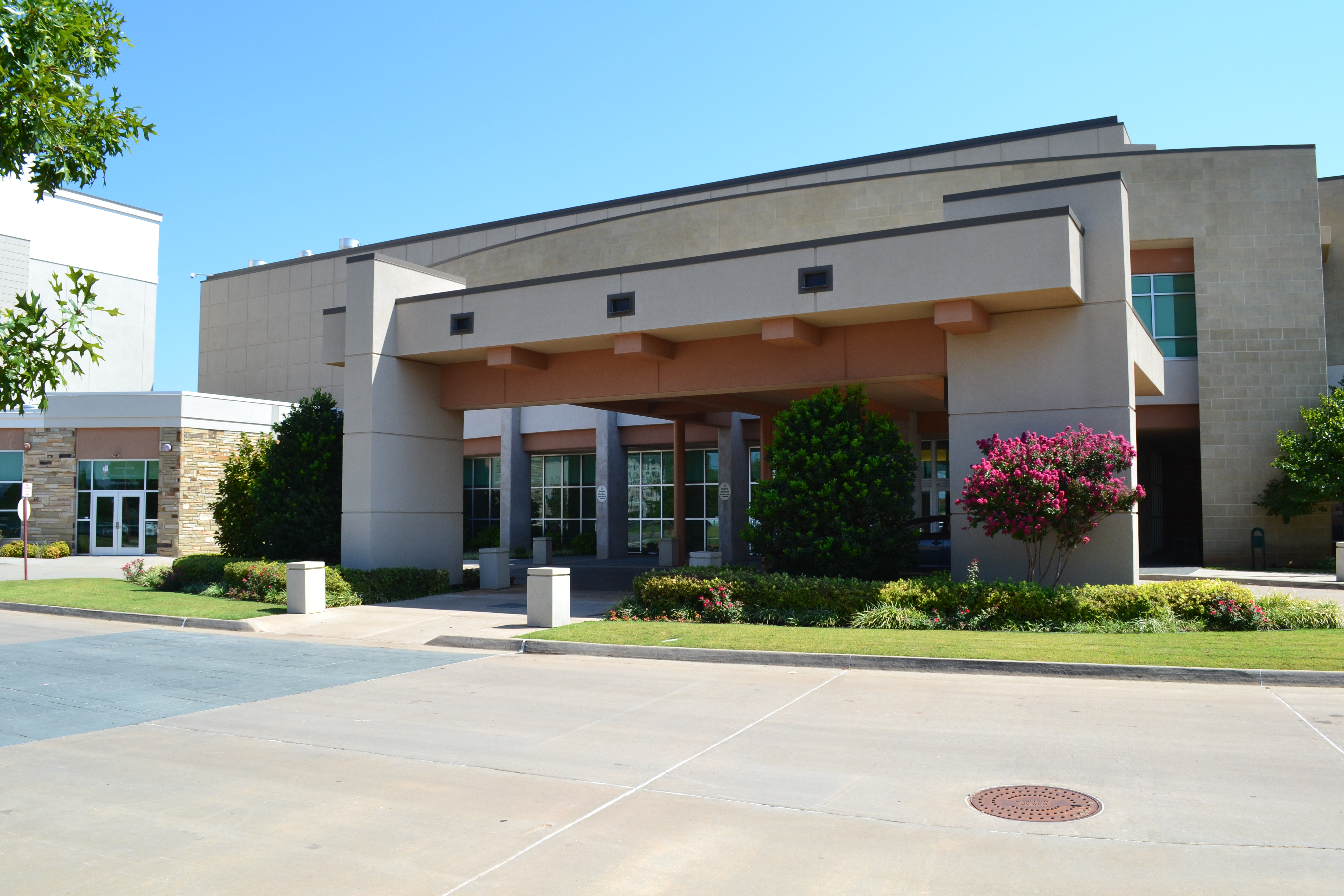 Reed Conference Center